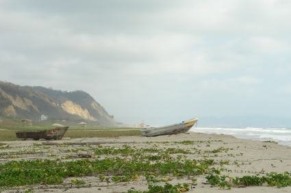 real estate in canoa ecuador