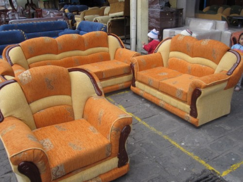 furniture in ecuador