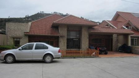 cuenca real estate