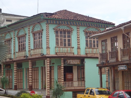 zaruma real estate