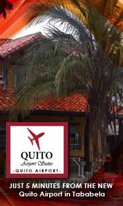 Quito Airport Hotel