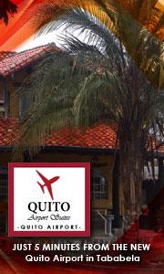 Quito Airport Hotel